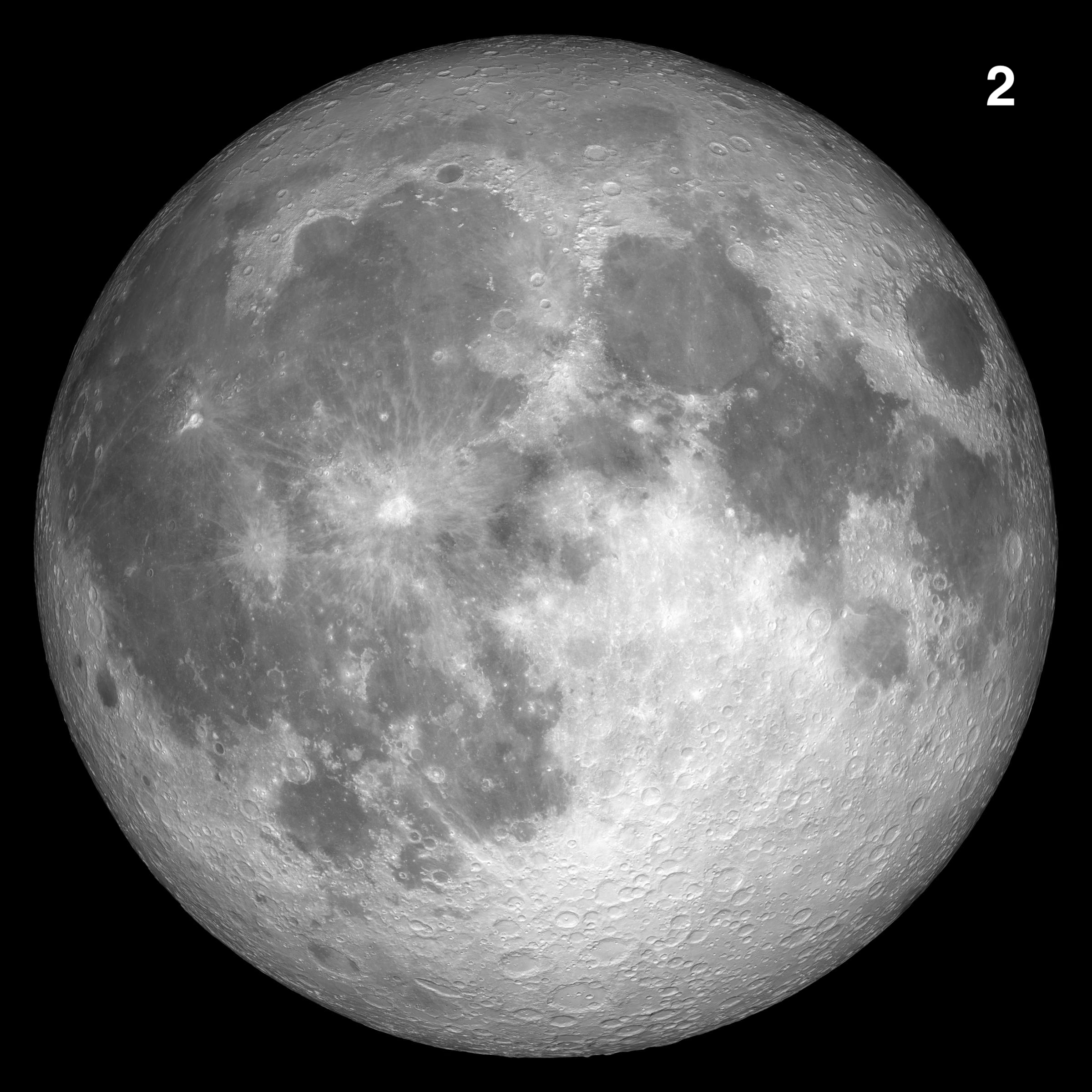 The Far Side Of Moon Is Similar It S Grayness Looks Incredibly Bleak With Colorful Earth As A Backdrop